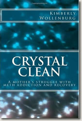 Kimberly Wollenburg - Crystal Clean